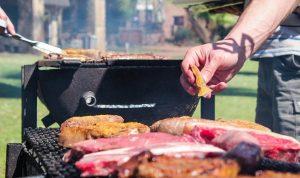 braai, south africa, meat