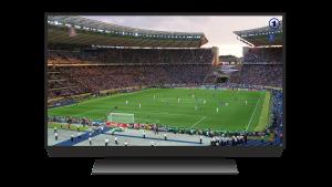 tv, look, football